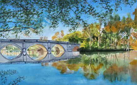 Bridge Series: Tim Barraud