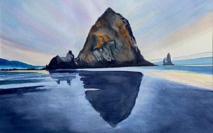 Oregon Coast 2: Tim Barraud