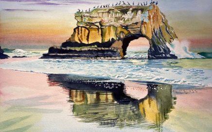 Oregon Coast 4: Tim Barraud